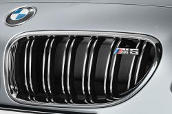 2015 BMW M6 Gran Coupe #6