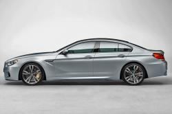2015 BMW M6 Gran Coupe #2