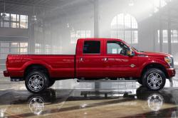 2014 Ford F-350 Super Duty #9