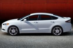 2014 Ford Fusion #8