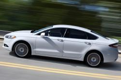 2014 Ford Fusion #7