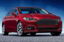2014 Ford Fusion #5