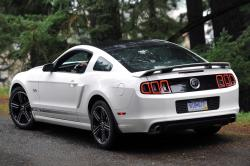 2014 Ford Mustang #9
