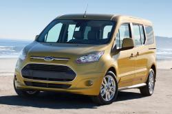 2014 Ford Transit Connect #2