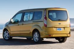 2014 Ford Transit Connect #7