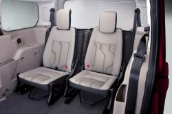 2014 Ford Transit Connect #9