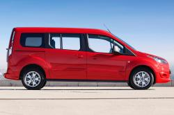 2014 Ford Transit Connect #5