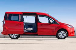2014 Ford Transit Connect #3