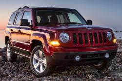 2014 Jeep Patriot #2