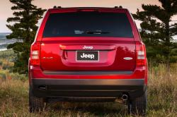 2014 Jeep Patriot #6