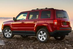 2014 Jeep Patriot #3