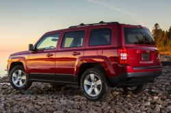 2014 Jeep Patriot #4