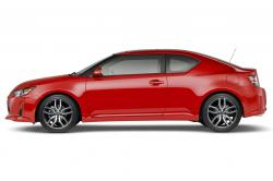 2014 Scion tC #5