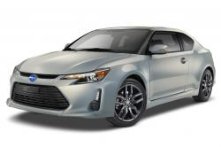 2014 Scion tC #2