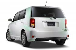 2014 Scion xB #3