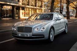 2015 Bentley Flying Spur #5