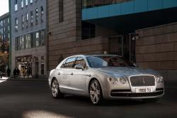 2015 Bentley Flying Spur #6