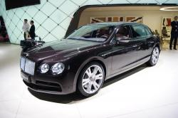 2015 Bentley Flying Spur #7
