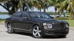 2015 Bentley Mulsanne #6