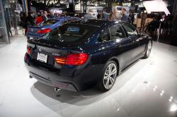 2015 BMW 4 Series Gran Coupe #16