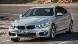 2015 BMW 4 Series Gran Coupe #11