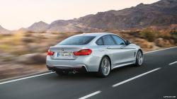 2015 BMW 4 Series Gran Coupe #15
