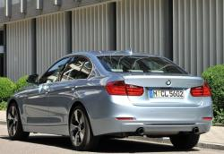 2015 BMW ActiveHybrid 5 #10