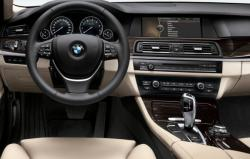 2015 BMW ActiveHybrid 5 #5