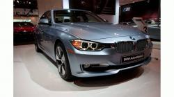 2015 BMW ActiveHybrid 5 #9