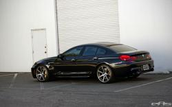 2015 BMW M6 Gran Coupe #11
