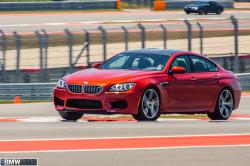 2015 BMW M6 Gran Coupe #19