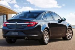 2015 Buick Regal #11