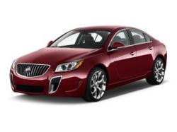2015 Buick Regal #3