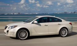 2015 Buick Regal #6
