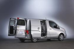 2015 Chevrolet City Express #6