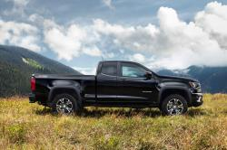 2015 Chevrolet Colorado #11
