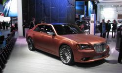 2015 Chrysler 300 #12