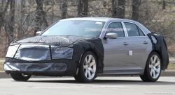 2015 Chrysler 300 #8