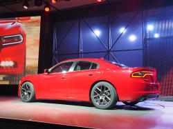 2015 Dodge Charger #2
