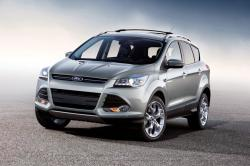2015 Ford Escape #10