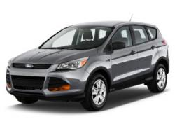 2015 Ford Escape #2