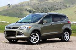 2015 Ford Escape #6