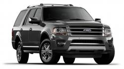 2015 Ford Expedition #3