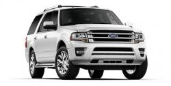 2015 Ford Expedition #9
