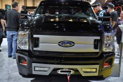 2015 Ford F-250 Super Duty #8