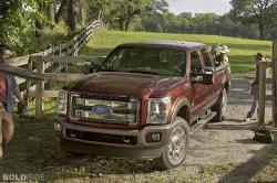 2015 Ford F-250 Super Duty #11
