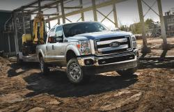 2015 Ford F-250 Super Duty #9