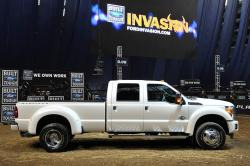 2015 Ford F-450 Super Duty #17