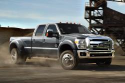 2015 Ford F-450 Super Duty #19
