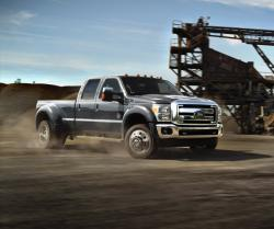 2015 Ford F-450 Super Duty #10